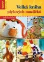 Velká kniha plyšových mazlíčků