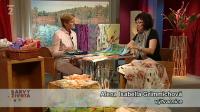 Alena Isabella Grimmichová, Česká televize